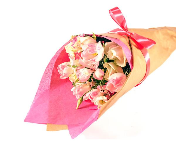 Salapärane lillekimp