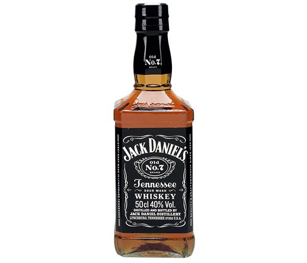 Viski Jack Daniel's