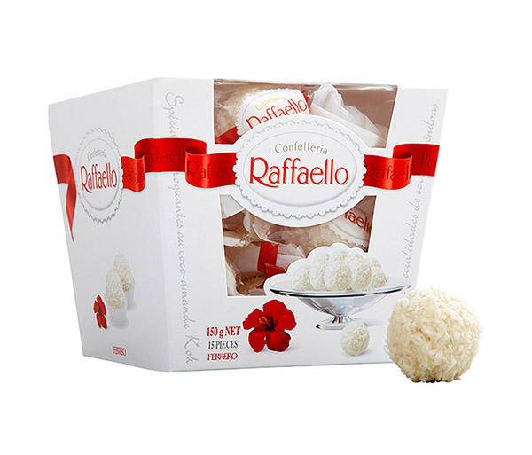 Raffaello kommikarp
