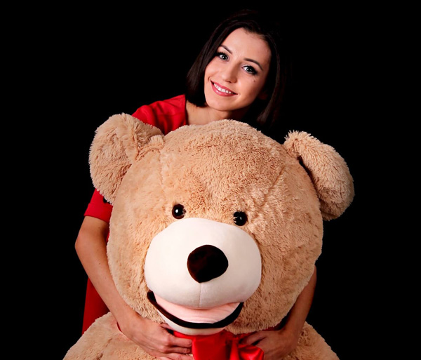 Teddy 130 cm