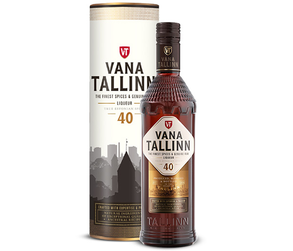 Vana Tallinn tuubis
