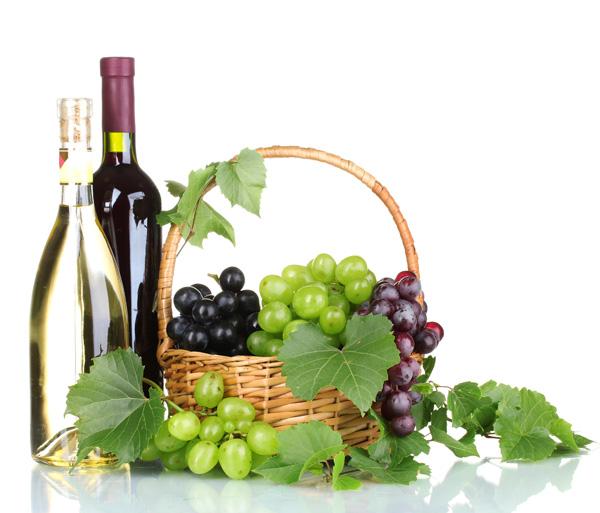 Vein ja viinamarjad