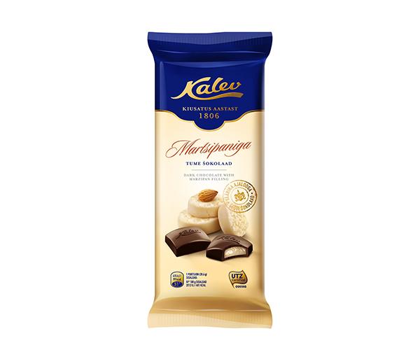 Kalevi tume šokolaad