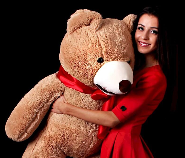 Teddy 100 cm